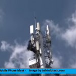 Mobile Phone Mast Dangers in 2018