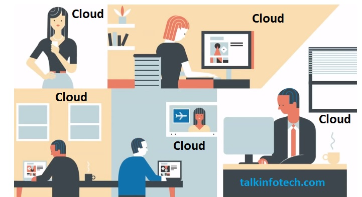 cloud security technology tools
