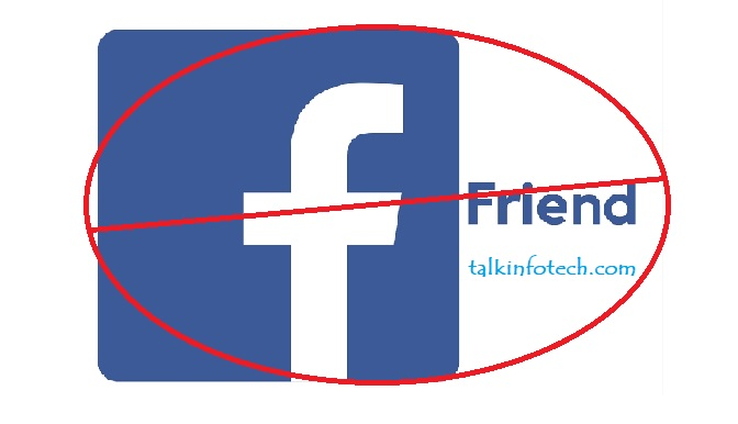 Block and Unblock Friends on Facebook