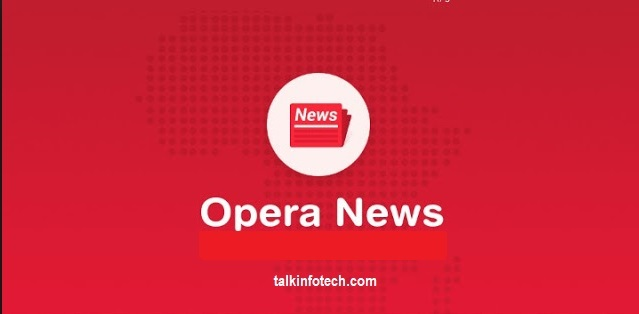 How to Add Your Website and Blog to Opera News Feed