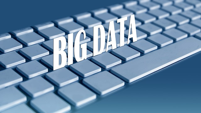 what big data is