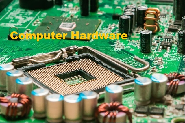 This is computer hardware engineer image