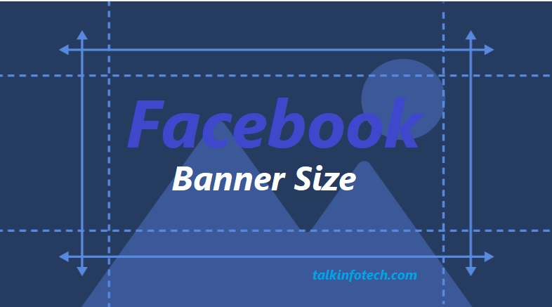 This is Facebook Banner Size Image