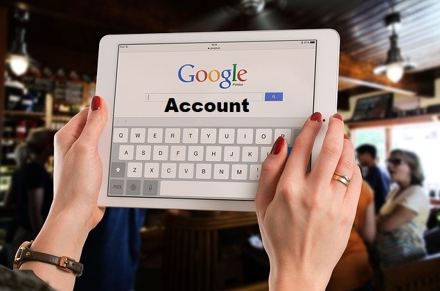 How to Delete A Google Account image
