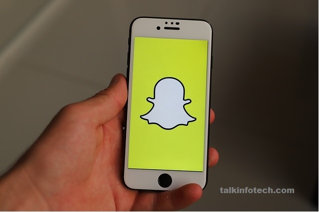 how to delete a snapchat image